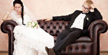 İlk Gece Hurafeleri Evlilik Korkusuna Yol Açıyor...