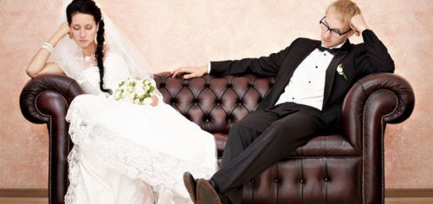 Cinsel Olarak Başarısız Olma Endişesi Evlilikten Soğutuyor