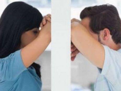 Aile İçi Huzursuzluklar Ve Boşanmalar Giderek Artıyor…