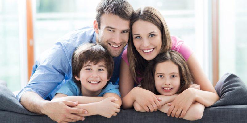 Mutlu Aile